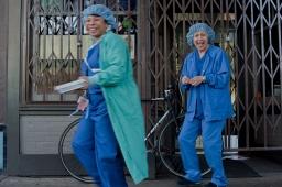 reef-nurses