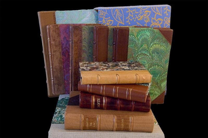 hand-made-books