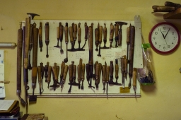 leather-tools