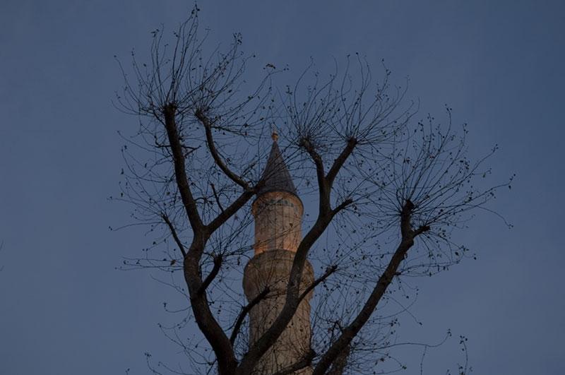 aya-minaret