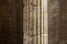 pantheon-column