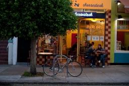 cheesesteak