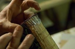 glueing-capitello
