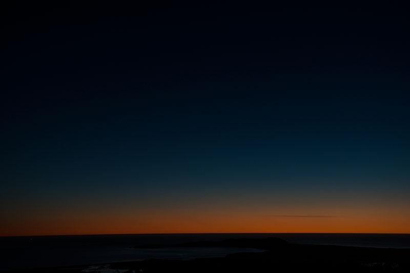 curved-horizon