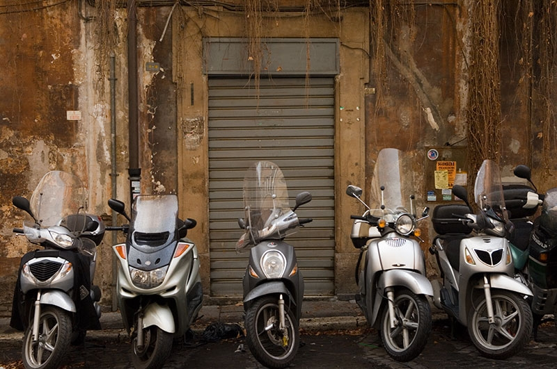 parked-scooters