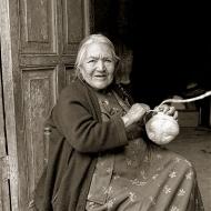rolling-yarn